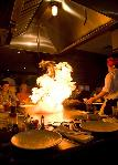 Kinkaku Japanese Steak House in Pigeon Forge TN