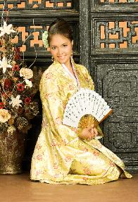 Tang Princess of Vietnam
